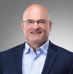 photo of dan jarvis 22zero CEO