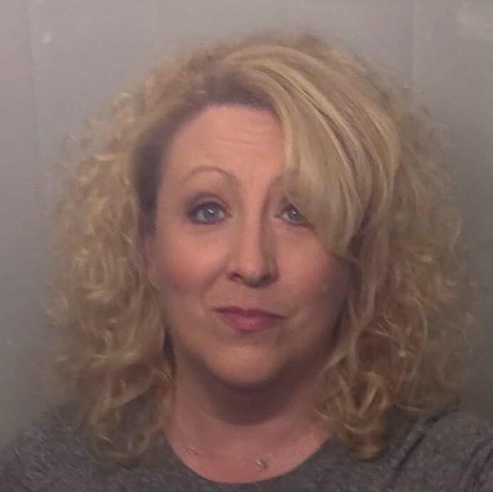 Jen Daugherty, 22 Zero Case Manager
